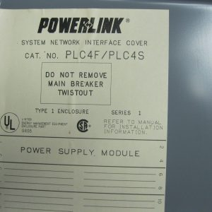 Powerlink Controls